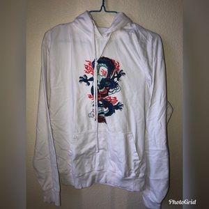Brandy Melville Graphic sweater